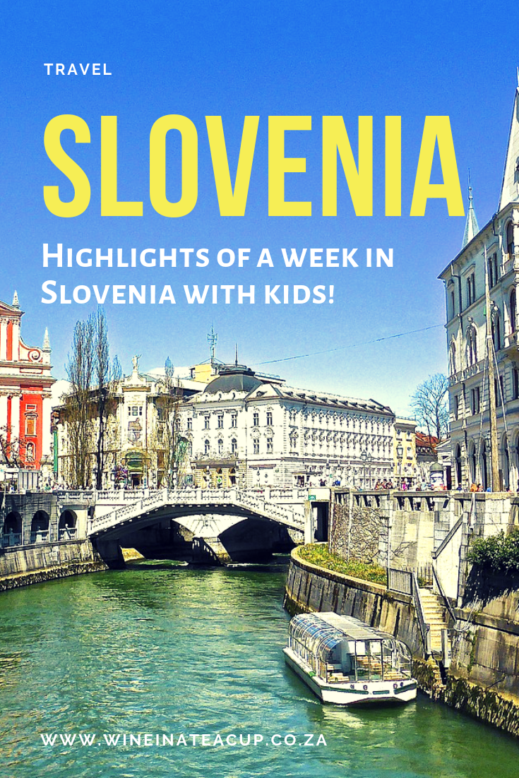 Highlights of a week in Slovenia with kids. A fabulous holiday idea for winter or summer that won't break the bank. #budgetholidays #snowholidays #holidaysinthesnow #slovenia