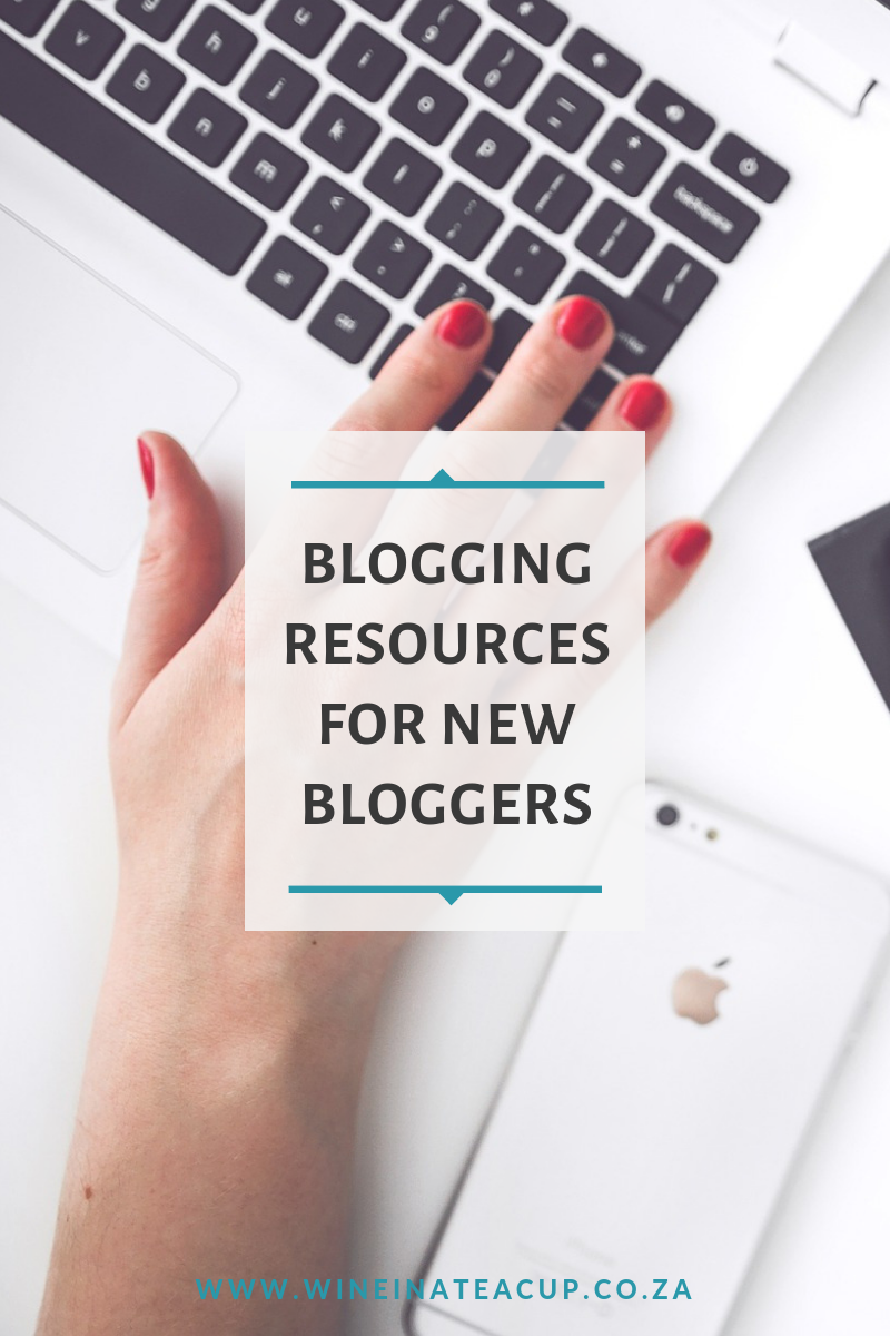 Blogging Resources for new bloggers. Easy to follow list and write up of invaluable resources for any new blogger #bloggingresources #newblogger #bloggingtools #tailwind #amazonassociates