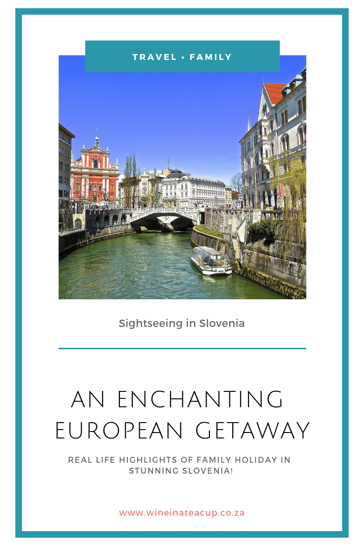 A week in Slovenia with kids #slovenia #ljubljana #europeangetaway