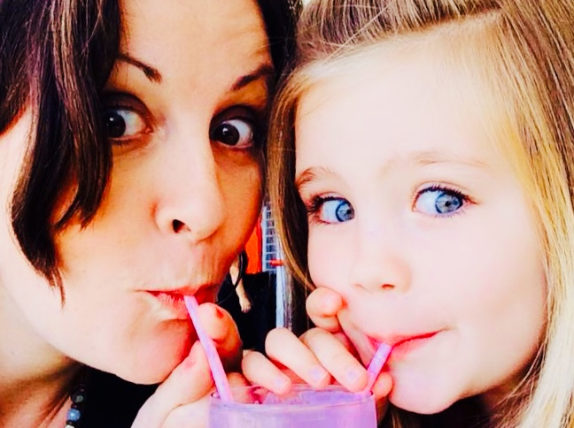 Mummy and Daughter date ideas