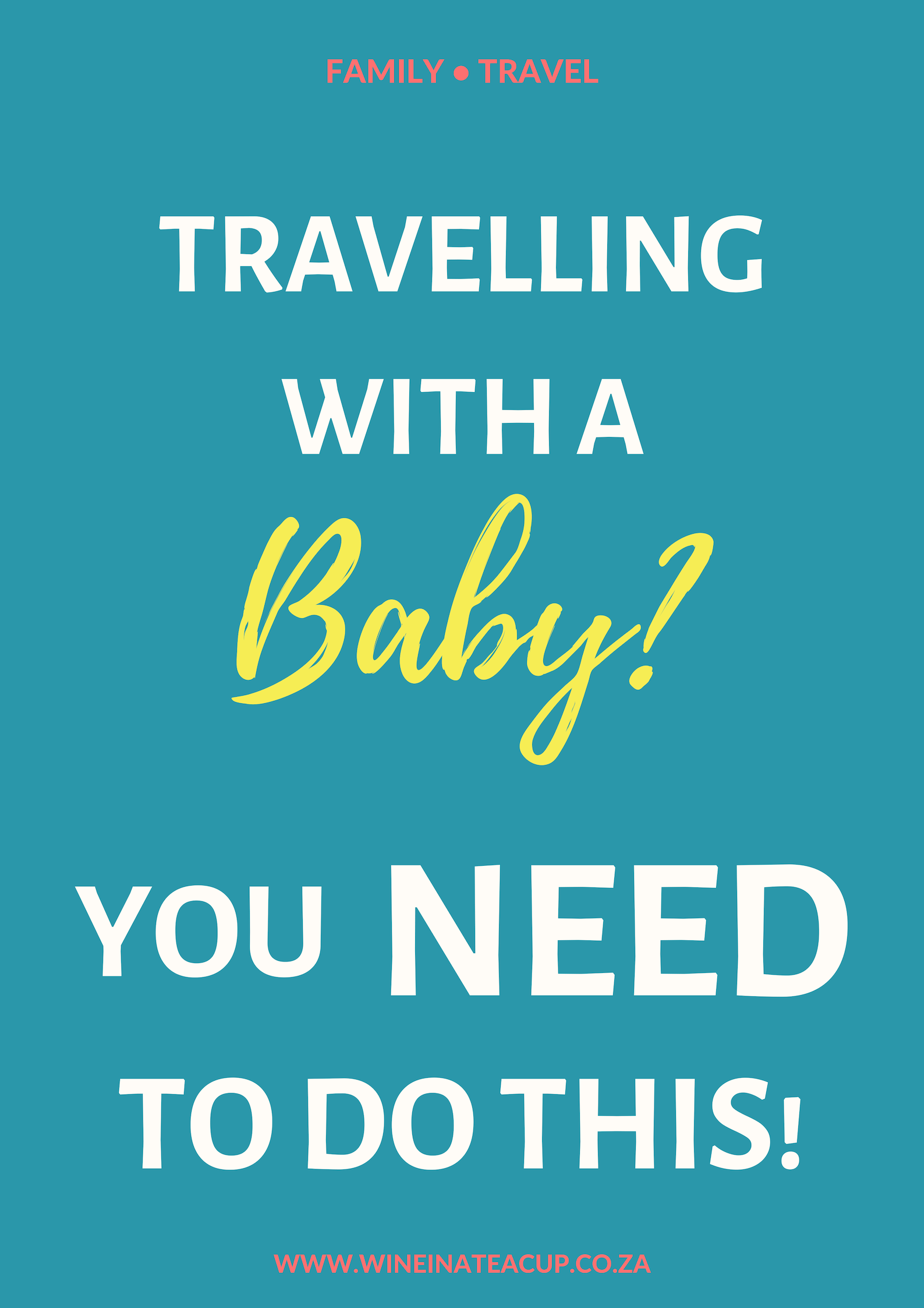 Travelling with a baby? You NEED to do this! Stay sane on the plane with this top tip. #travelling #traveling #flyingwithkids #infanttravel