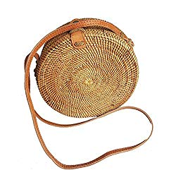 straw bag. funn accessories to add a little extra something to your outfit