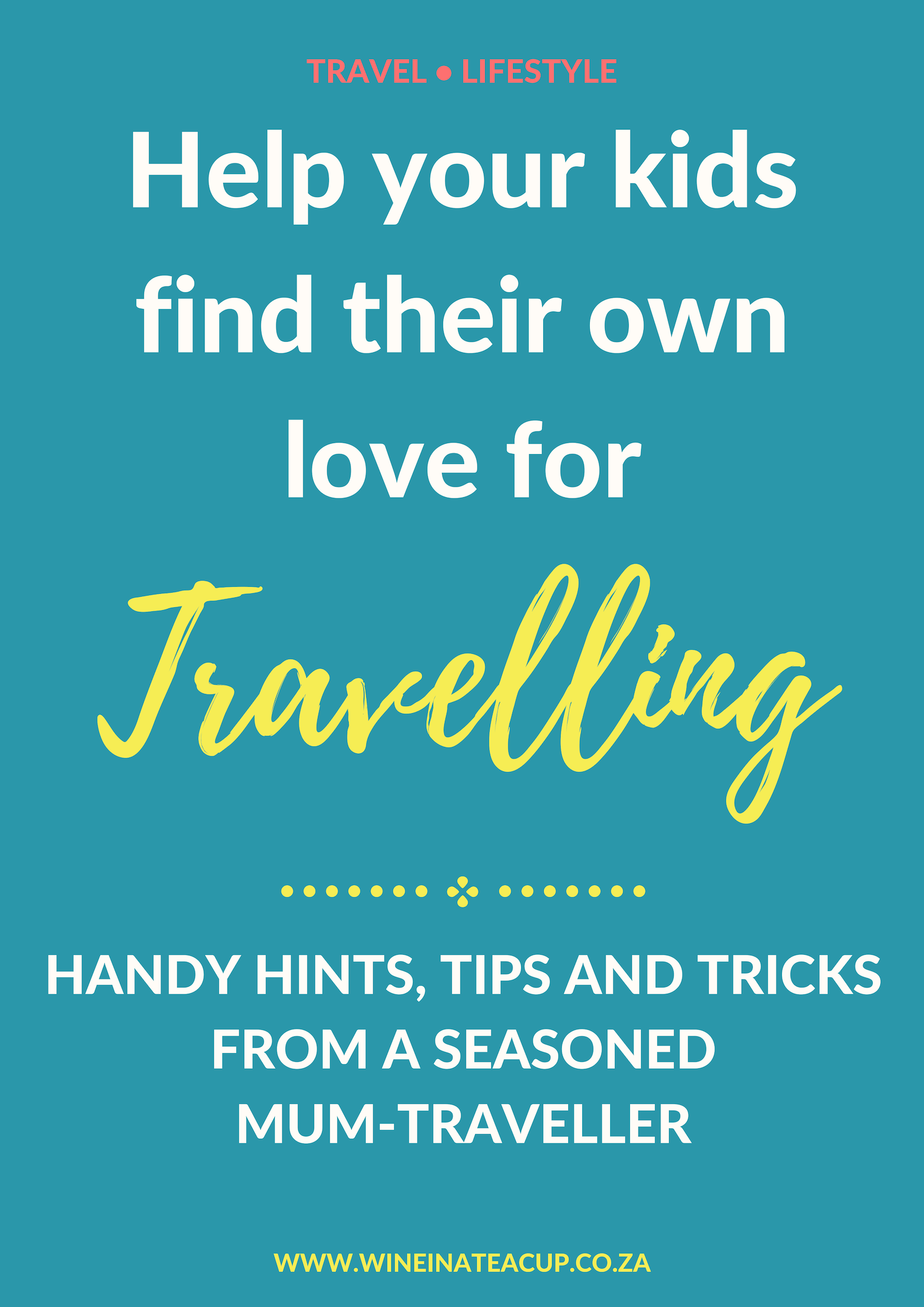 Travelling with kids. How to stay sane and inspire a love of travelling in your little ones #travelwithkids #familytravel #flyingwithkids #flyingwithchildren #travellingwithkids