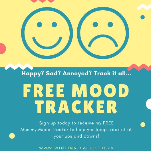 Free mood tracker